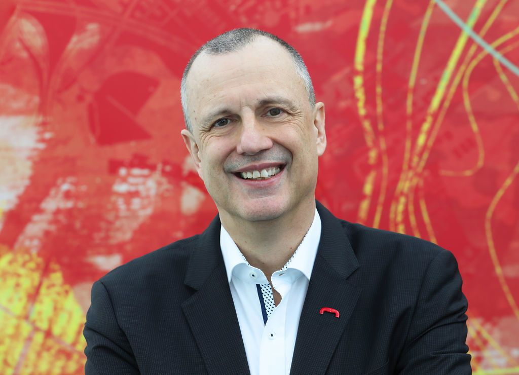 Jürgen Heiss - Geschäftsführer DER Touristik Destination Service AG