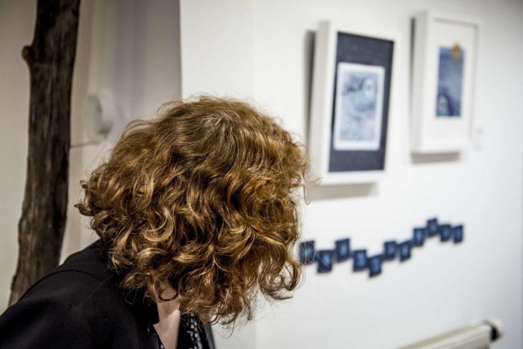 Künstler bei den KunstKulinarischen Rundfahrten