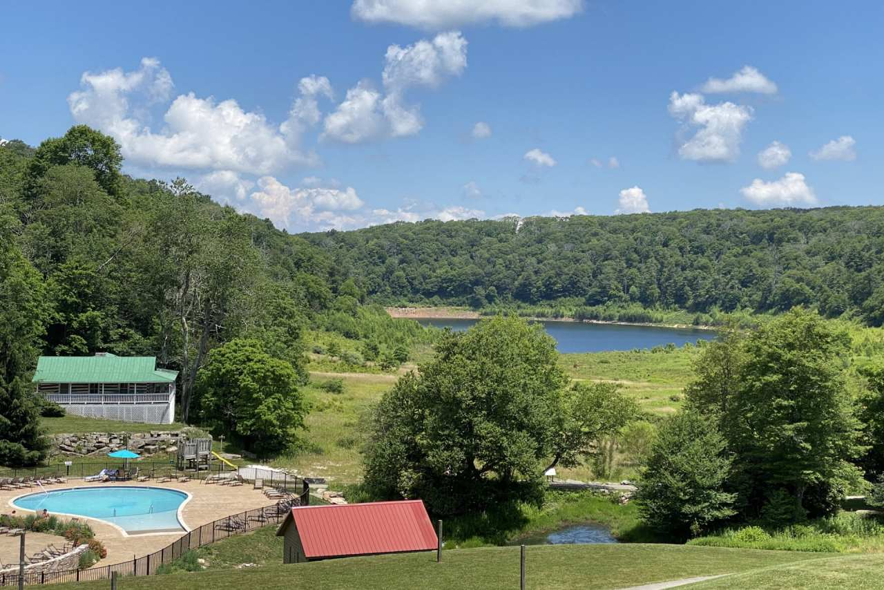See an der Mountain Lake Lodge Dirty Dancing