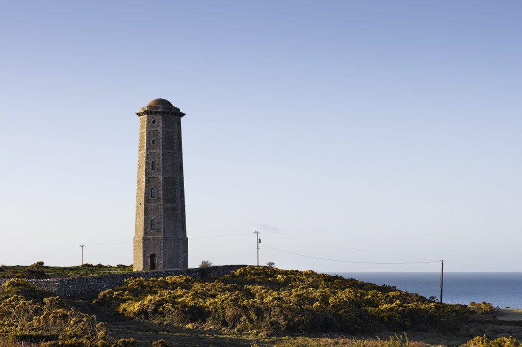 Wicklow Head Leuchtturm