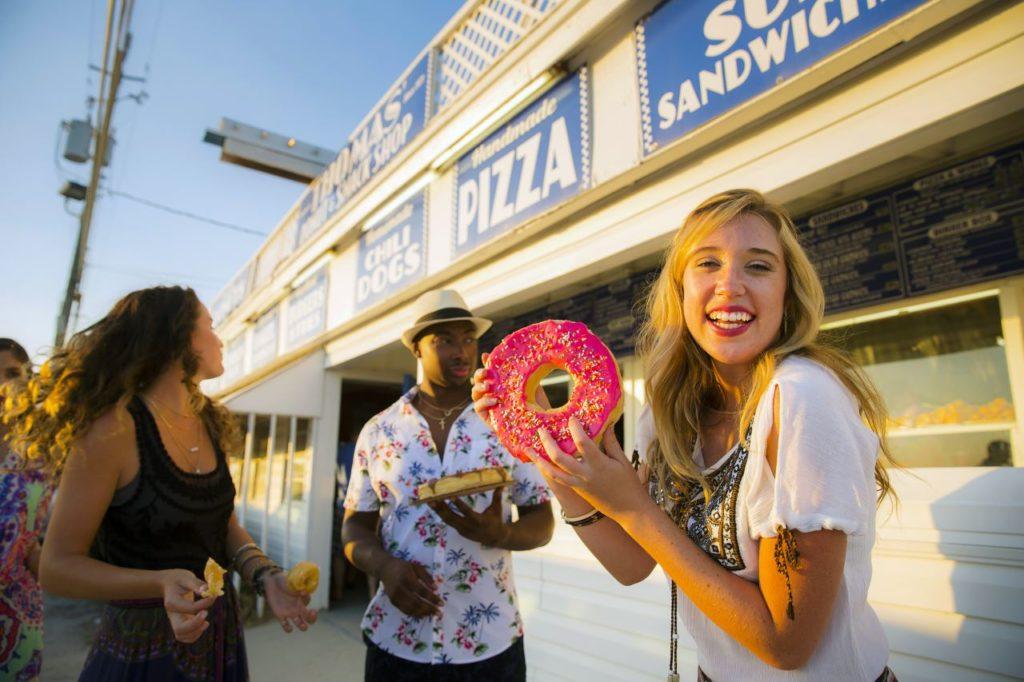 Donut Snackshop in Panama City
