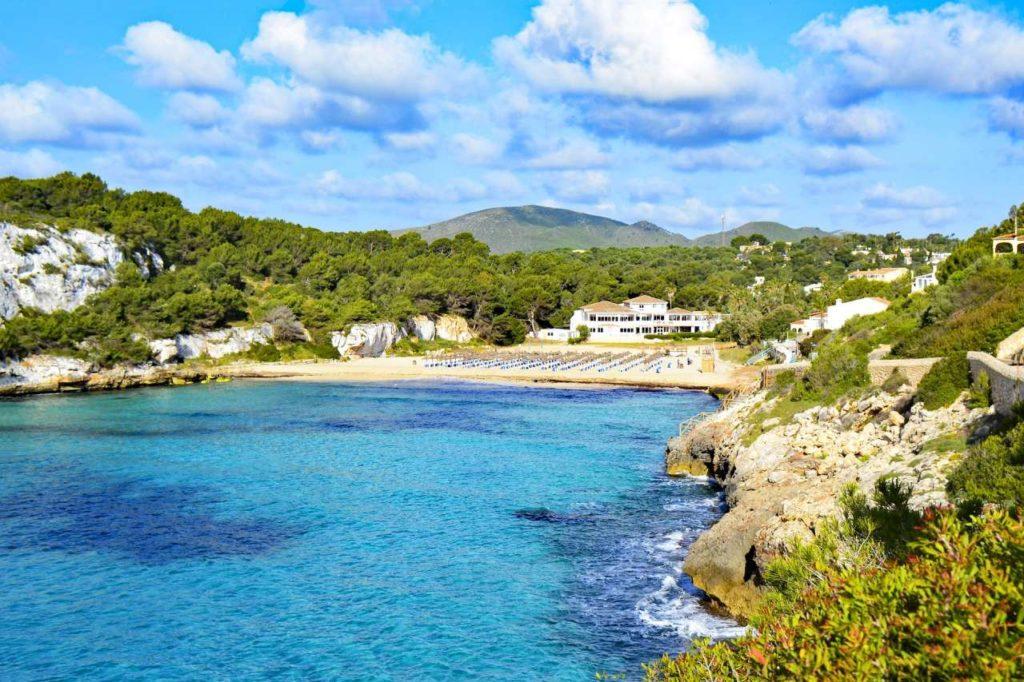 Playa Romantica Mallorca