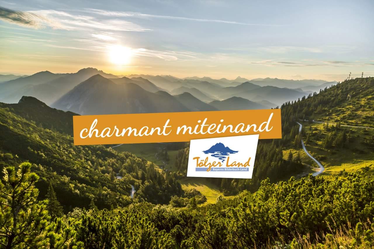 charmantmiteinand-Kampagne Tölzer Land
