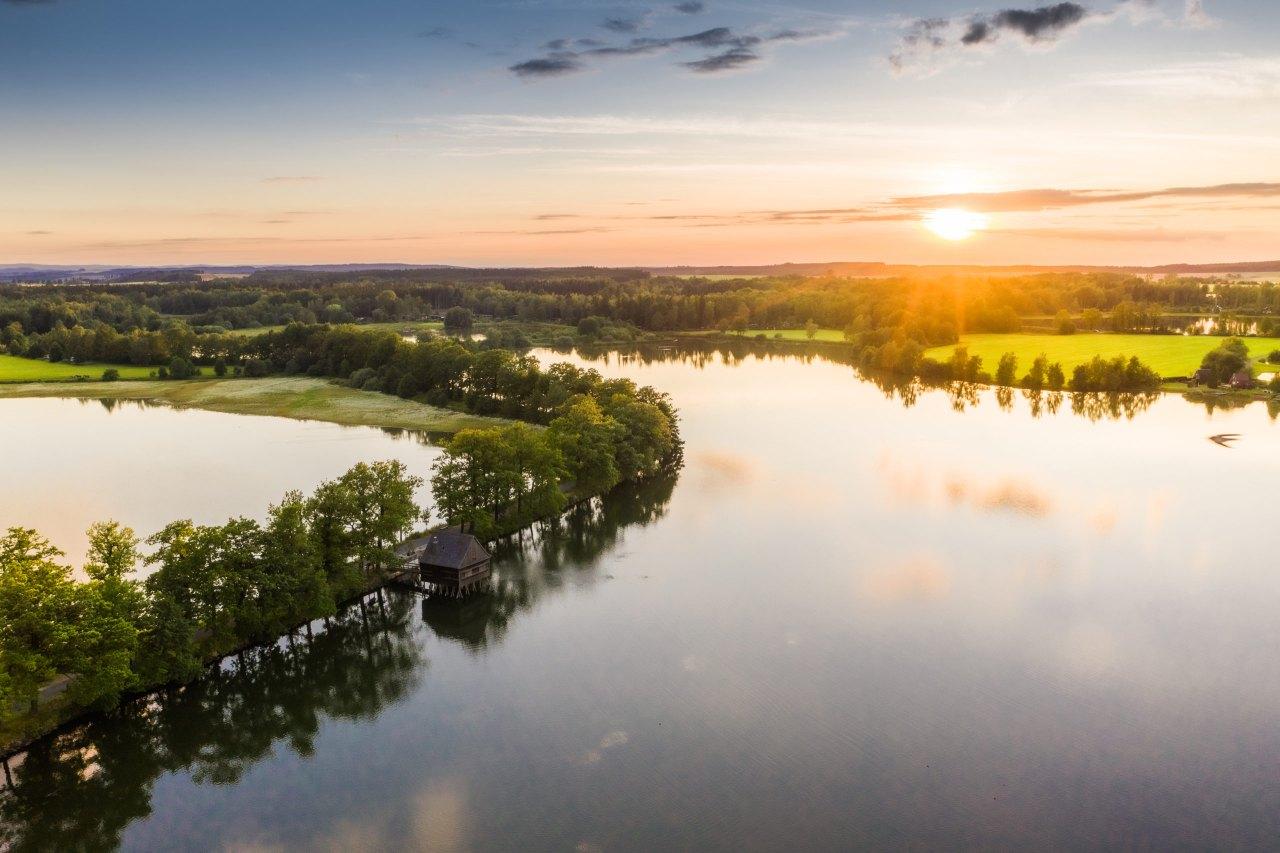 Herbst Familienprogramm Thüringer Wald