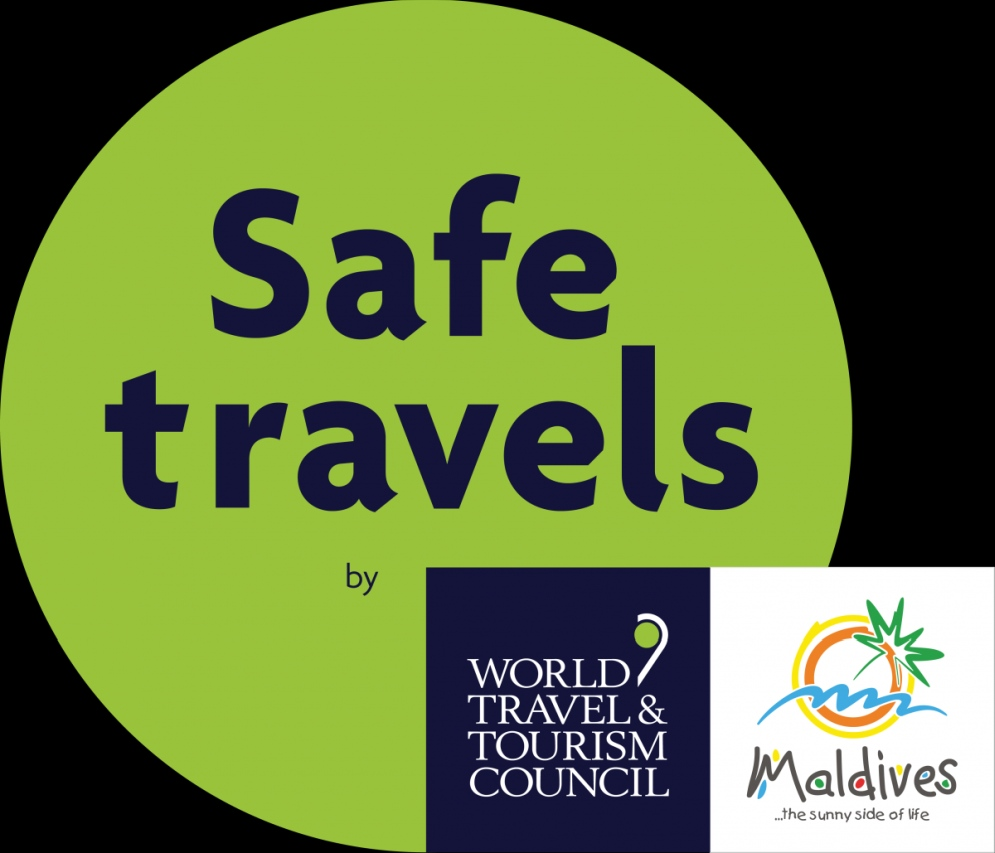 Safe Travels Stamp Maldives