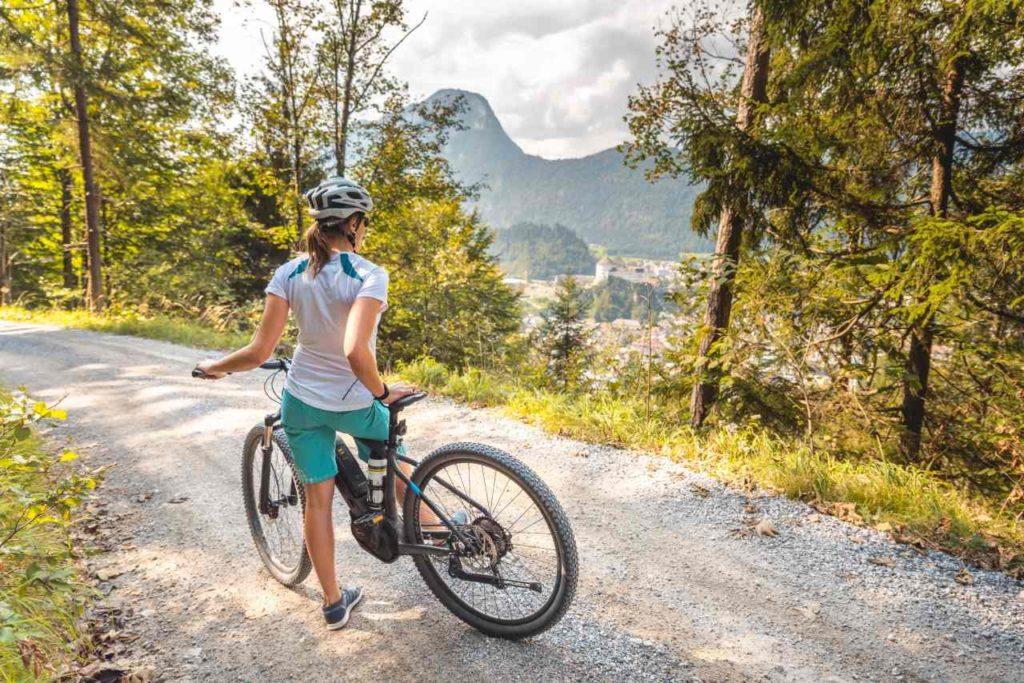 E-Bike Bergtour Kufsteinerland