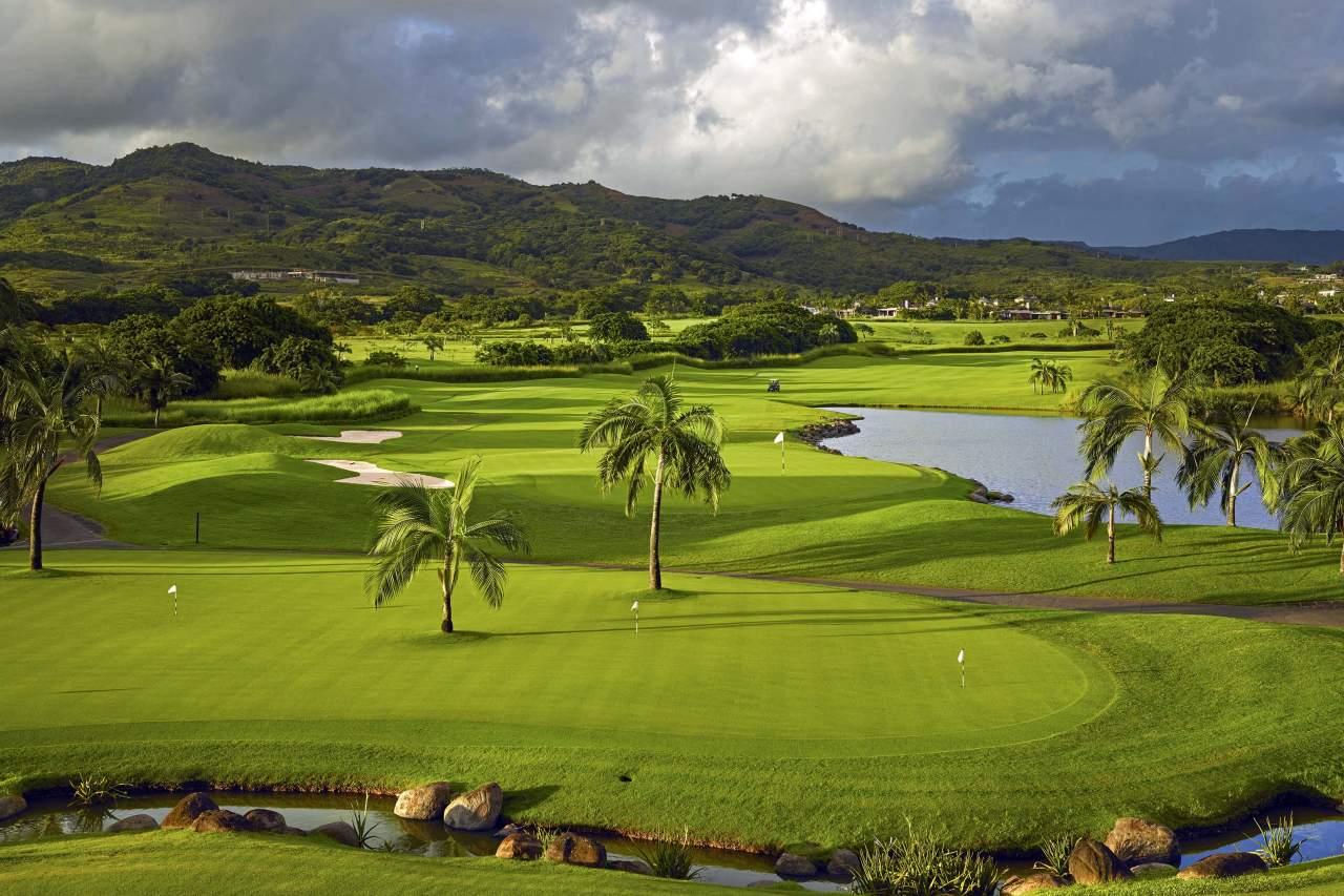 Heritage Golf Club - bester Golfplatz Indischer Ozeam 2020