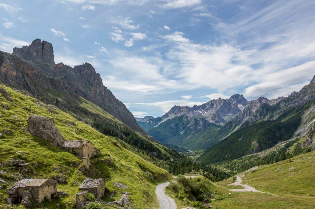 Locanda Mistral im Piemont