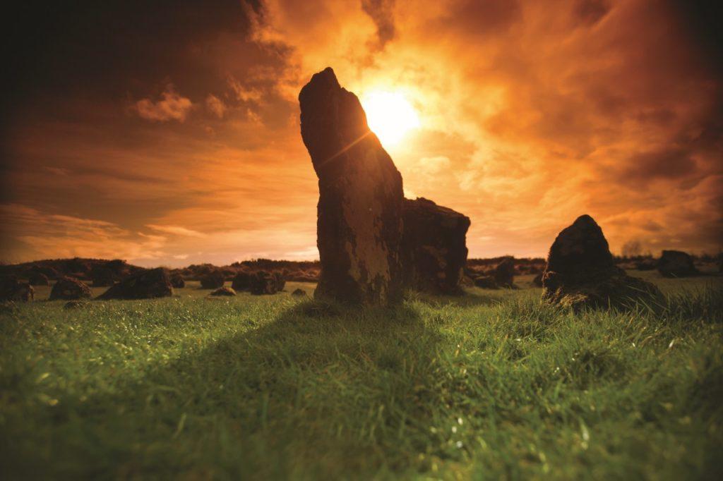 Steinkreise von Beaghmore