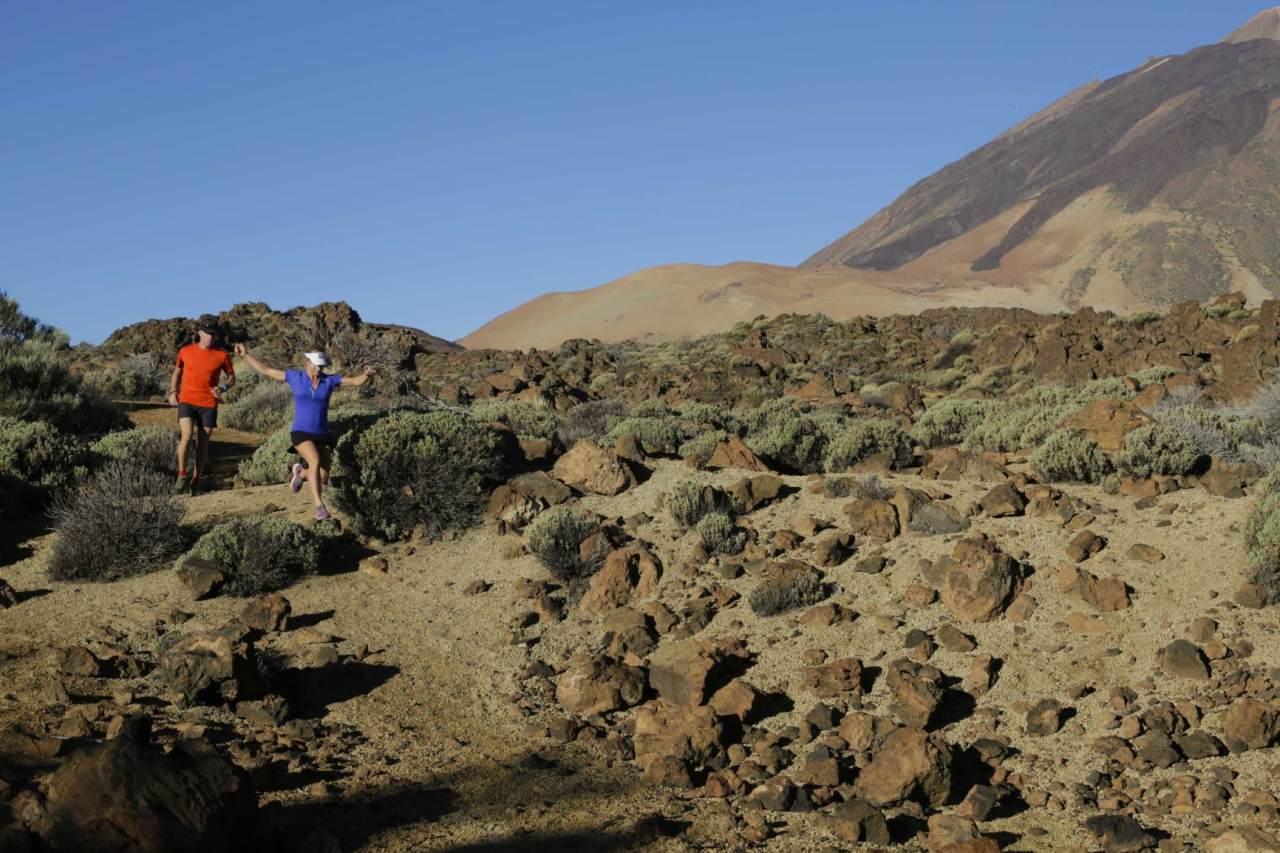Teneriffa Route 0-4-0 Playa del Socorro-Teide