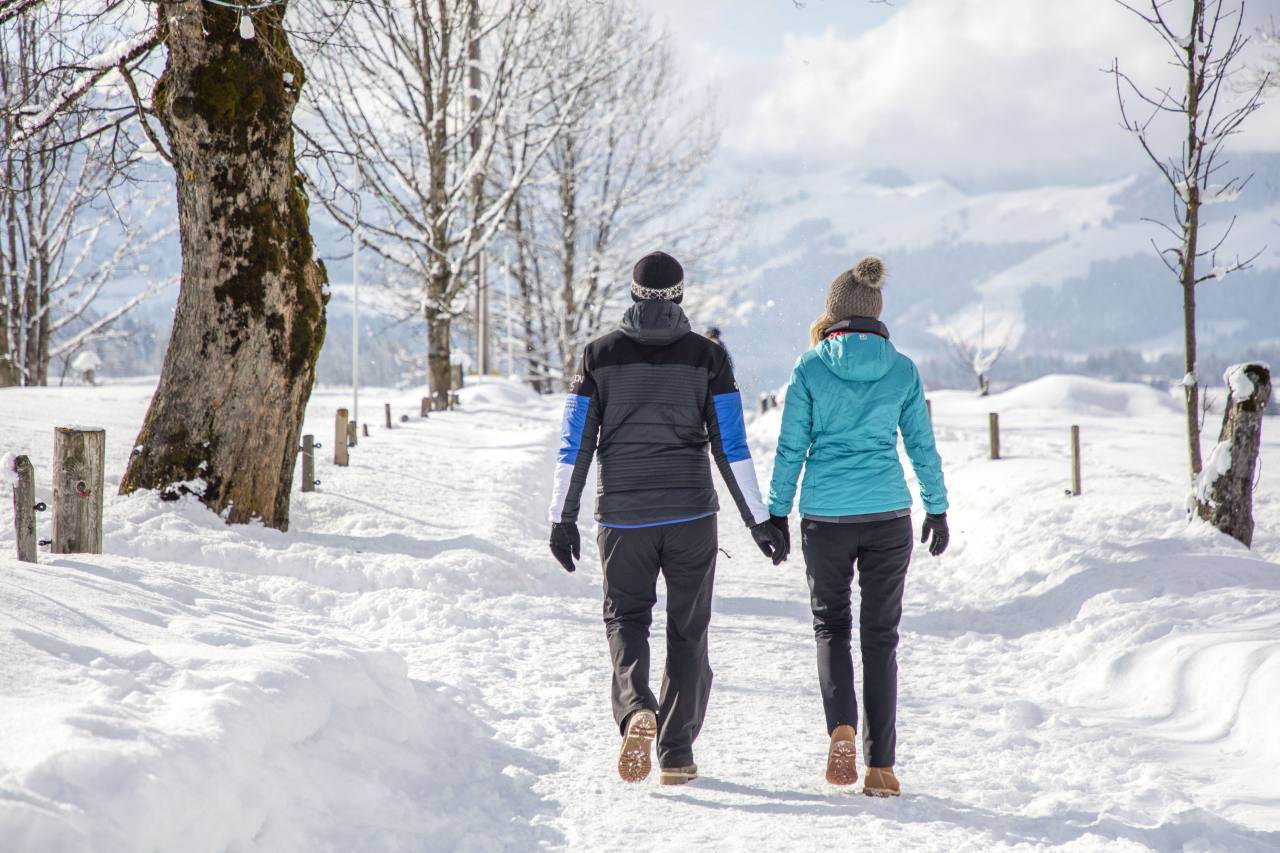 Wanderer KAT Walk Winter