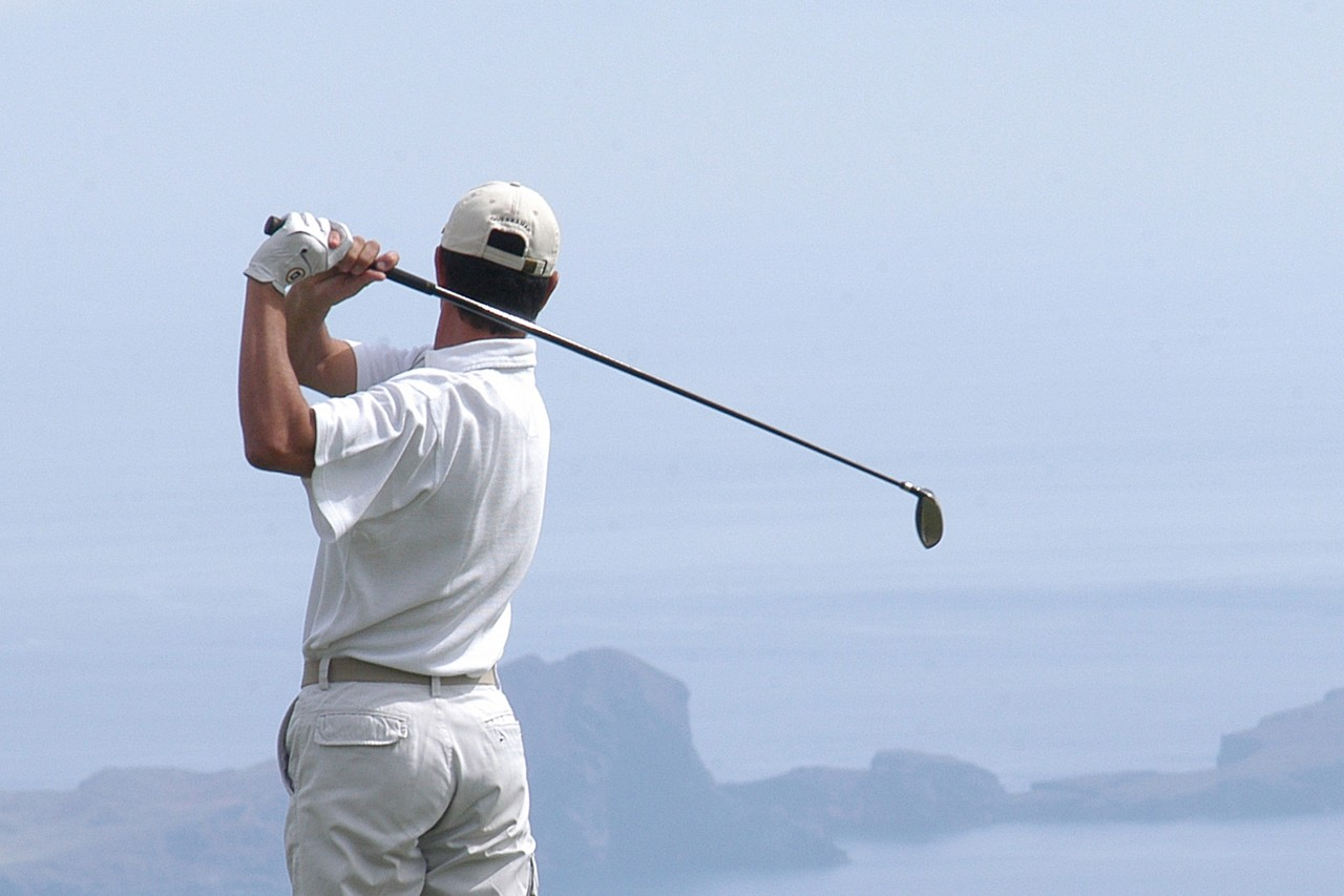 Golf Santo da Serra