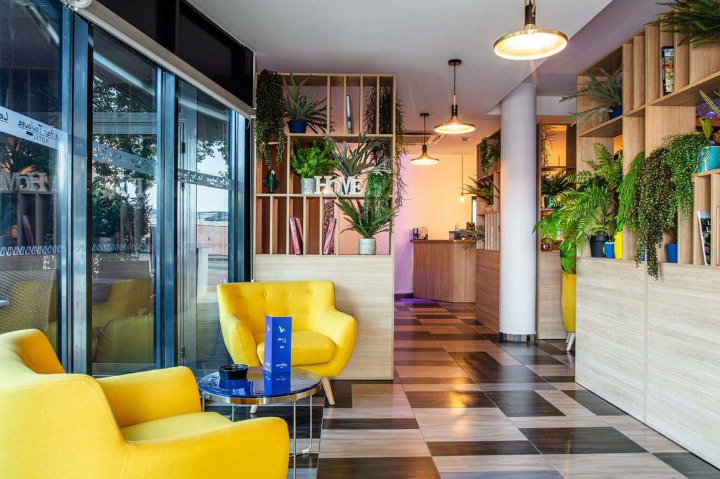 Ortus Hotel Toulouse