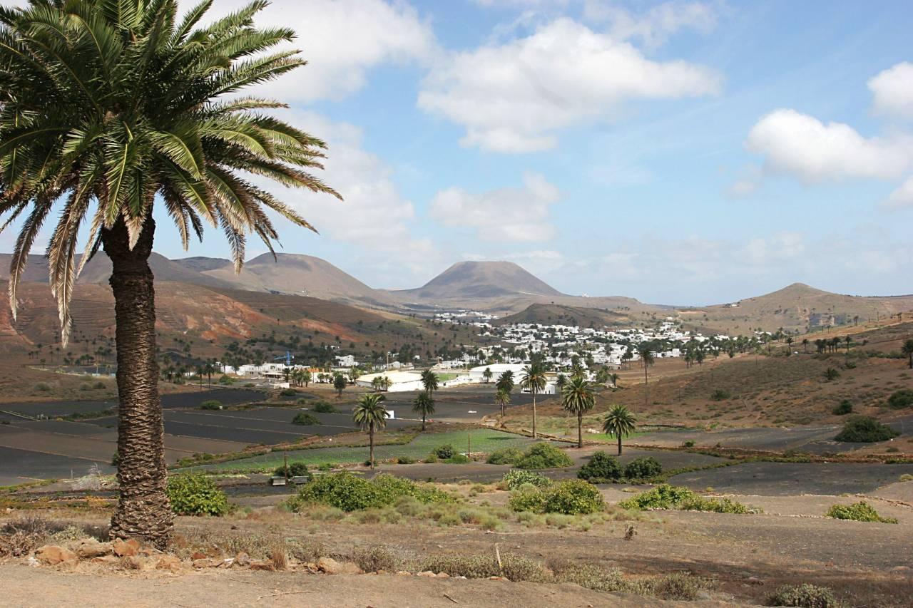Rollstuhlgerechte Infrastruktur auf Lanzarote