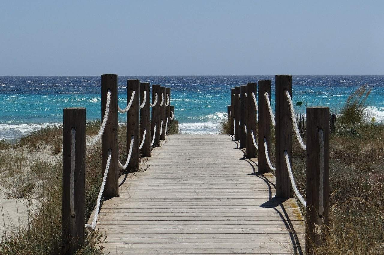 Strandfeeling Menorca