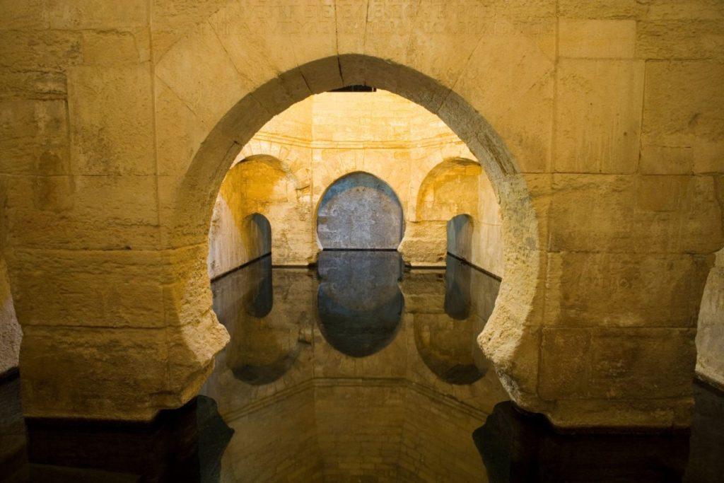 Thermalbad Alhama de Granada