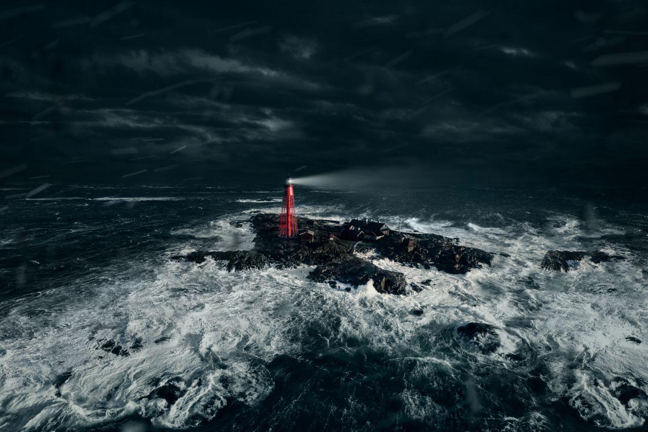Göteborg Filmfestival Leuchtturminsel Pater Noster