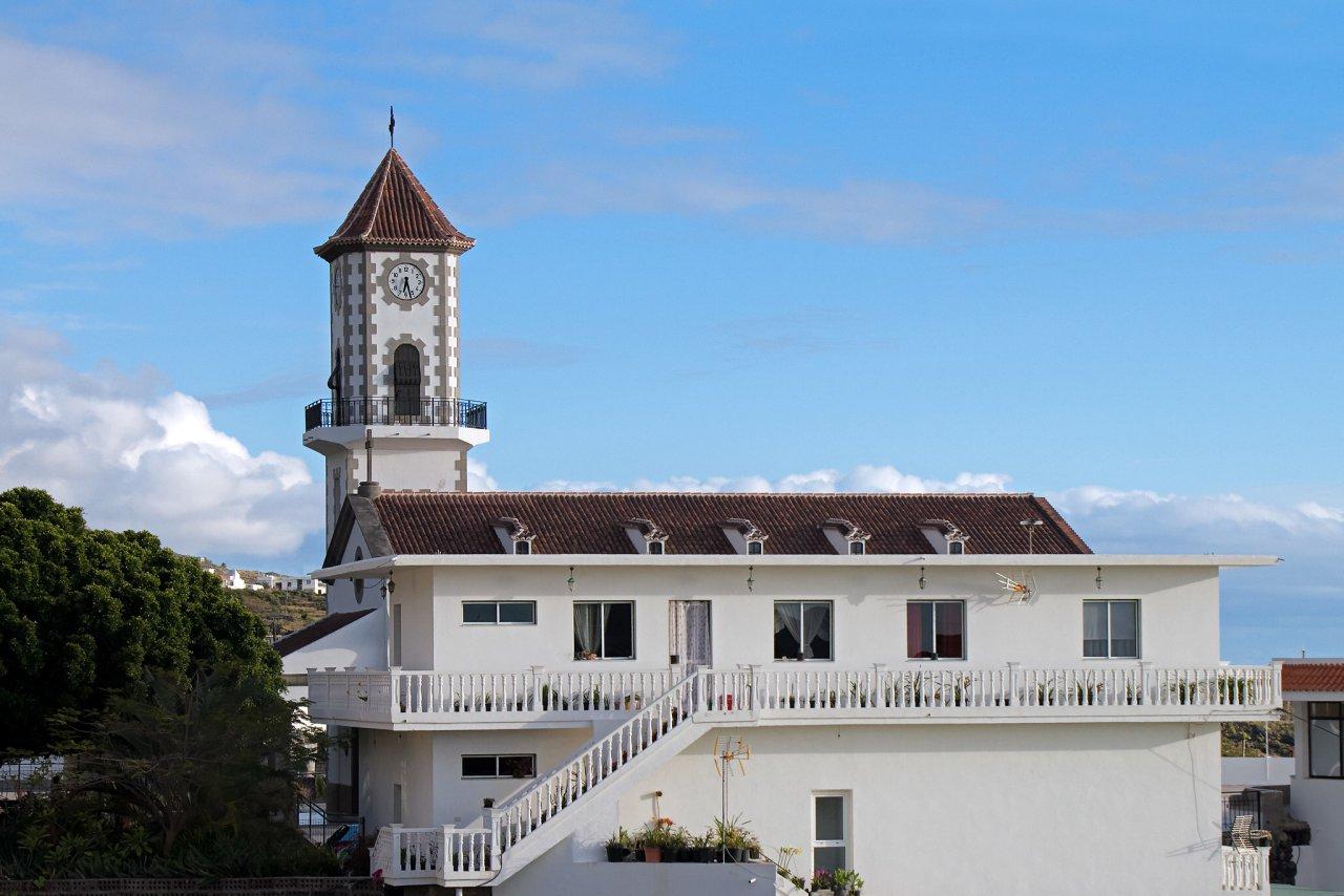 Kirche in Todoque