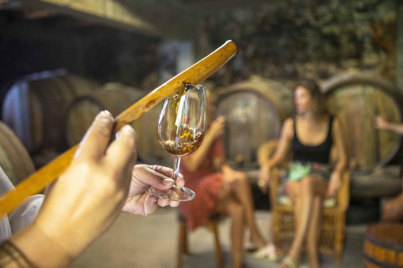 Madeira - Wein mit langer Tradition