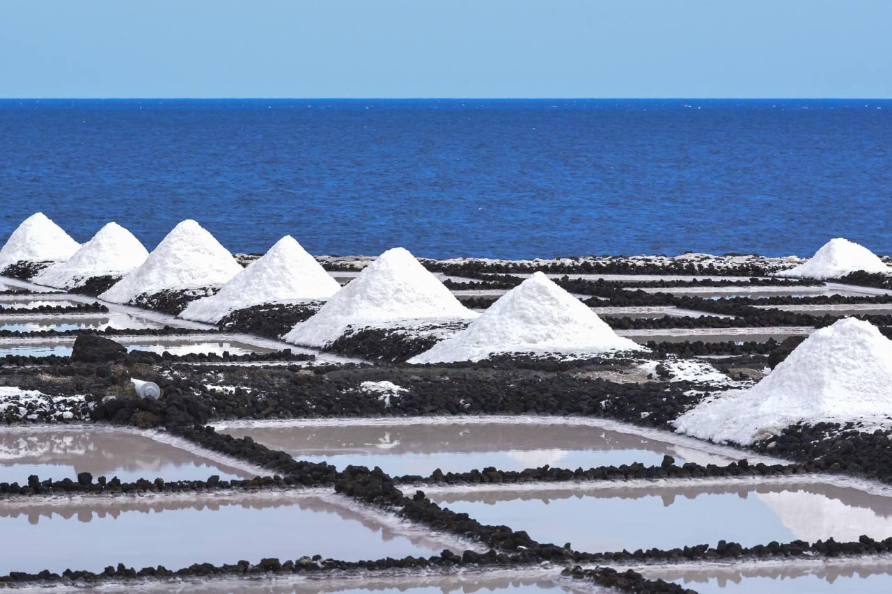 Salinen von Fuencaliente