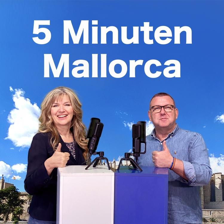 5 Minuten Mallorca – der Insel-Podcast