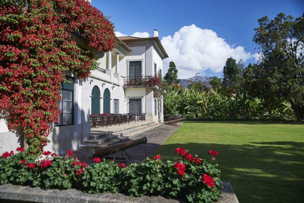 Quinta da Casa Branca Madeira