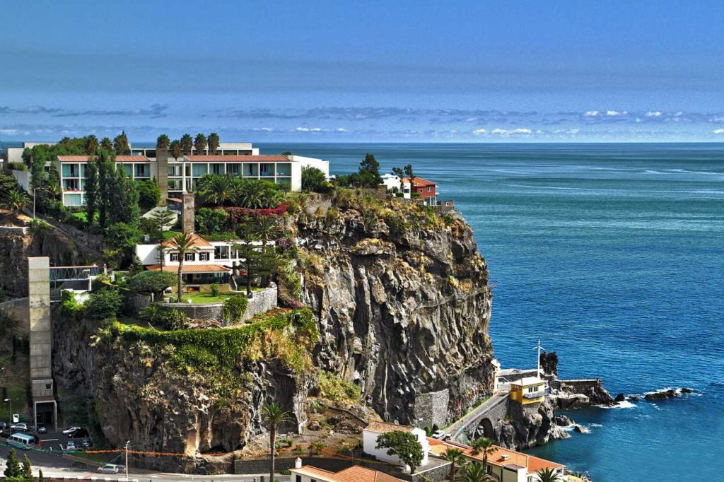 Quinta da Rochina Madeira