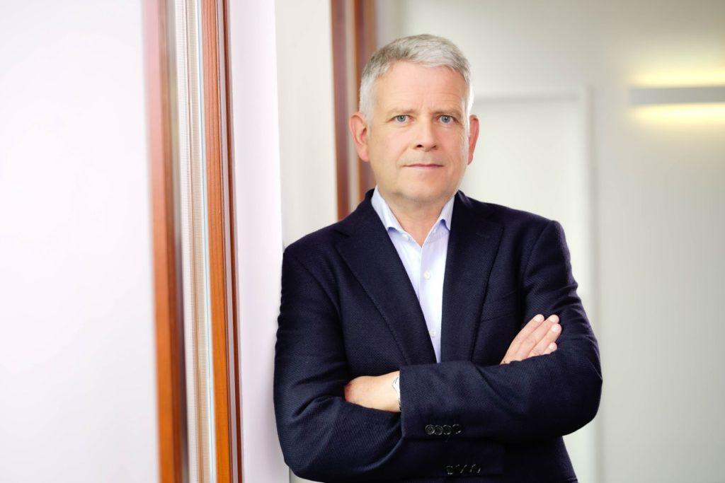 Ralph Schiller - FTI Group Managing Director