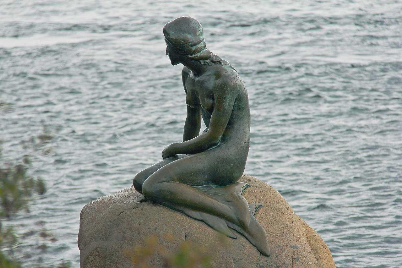 Reisemagazin Dänemark