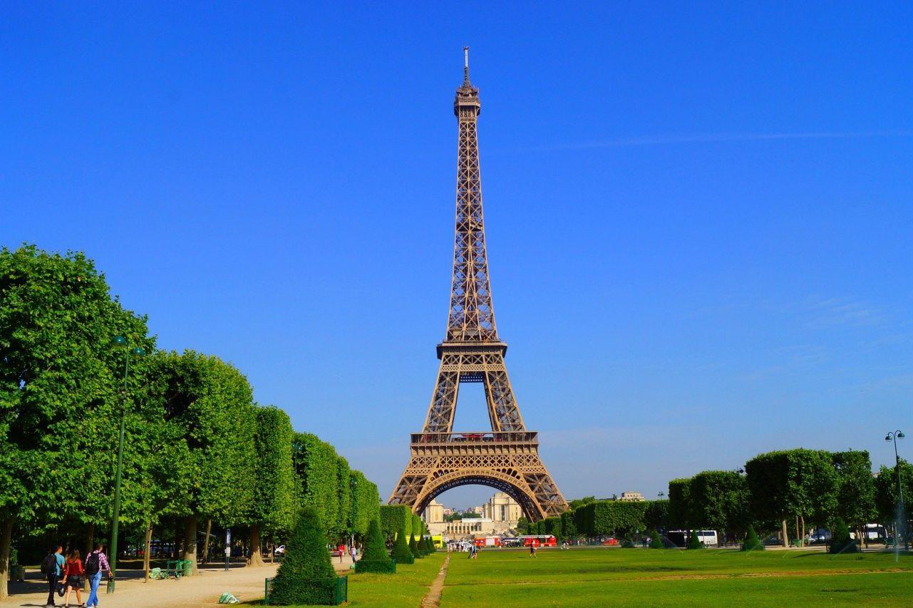 Reisemagazin Europa