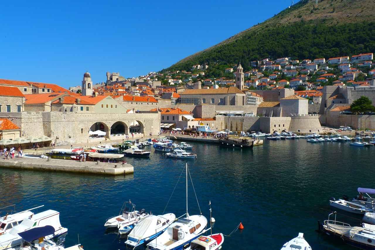 Reisemagazin Kroatien