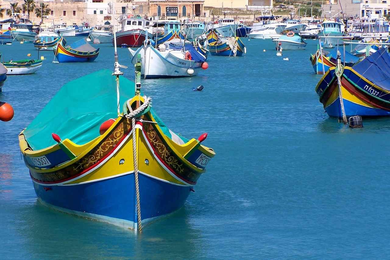 Reisemagazin Malta