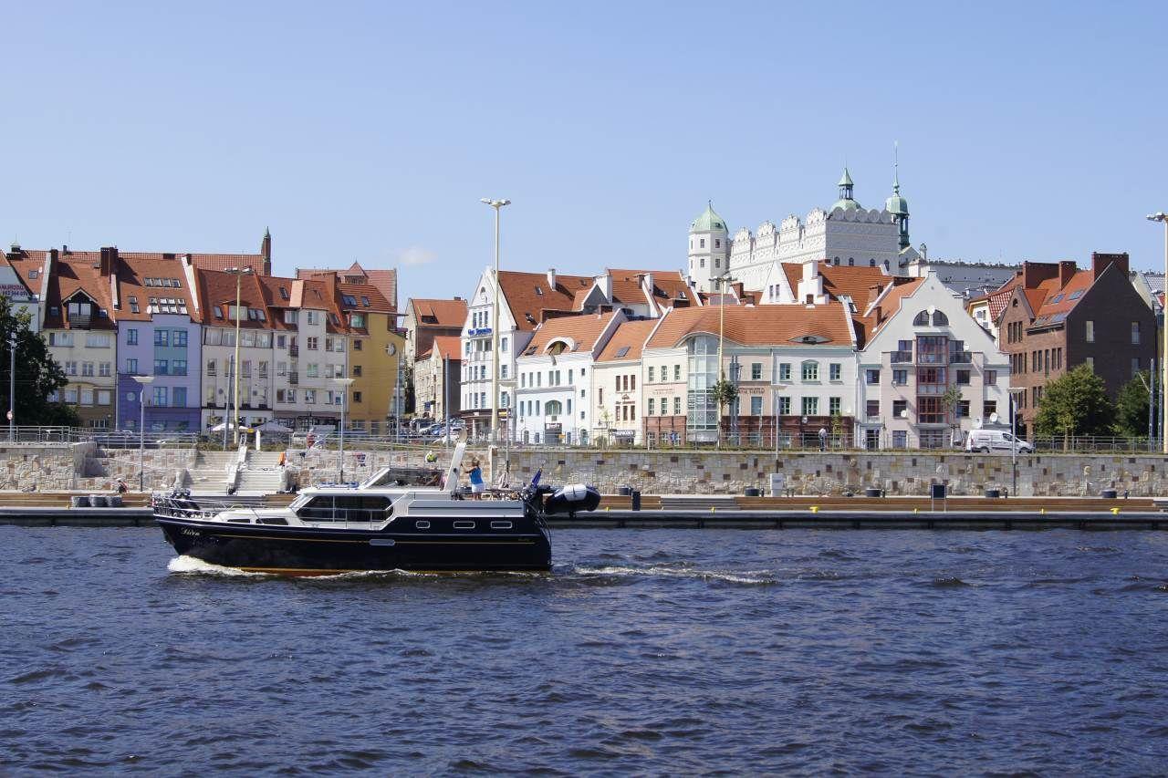 Reisemagazin Polen