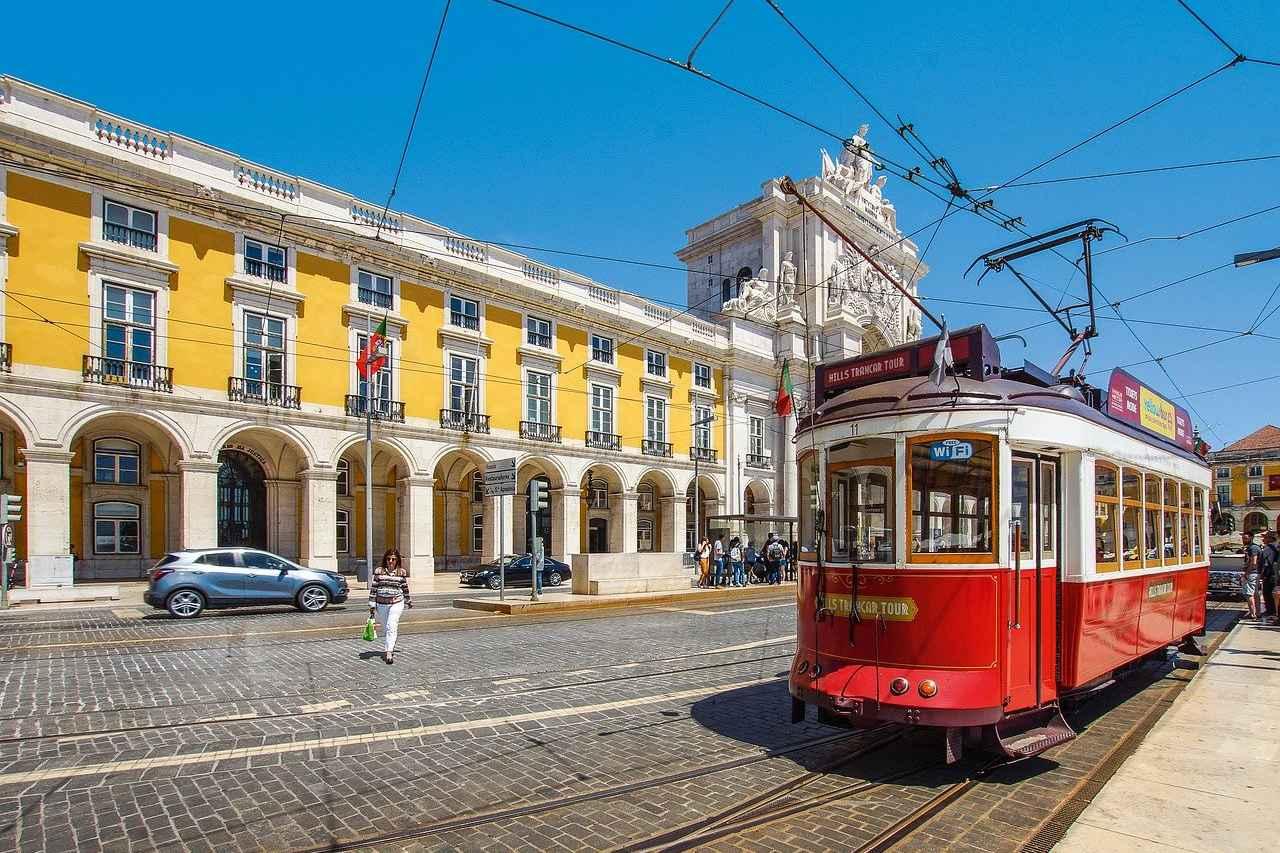 Reisemagazin Portugal