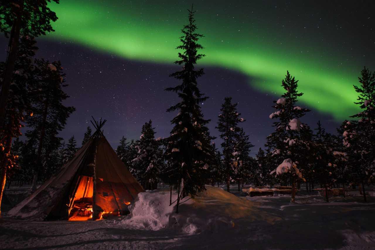 Reisemagazin Schweden