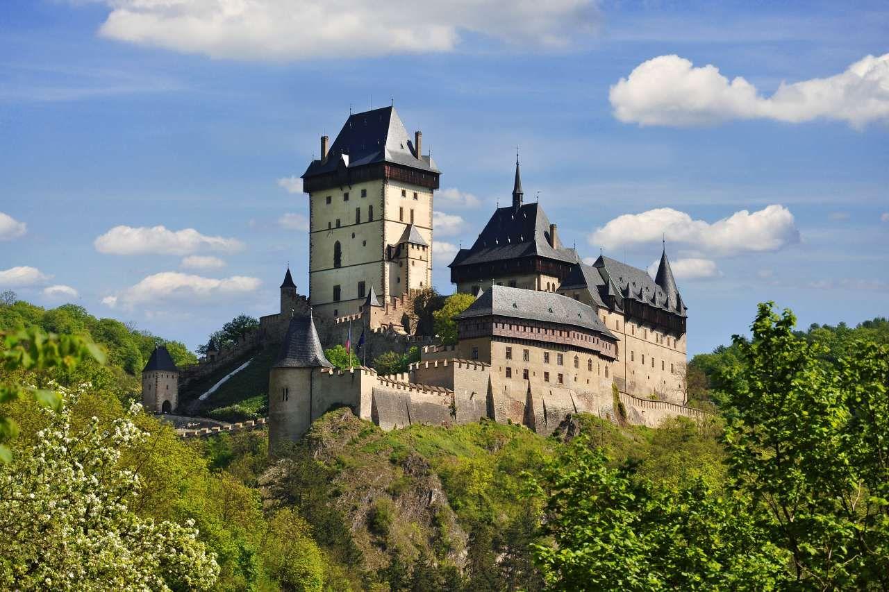 Reisemagazin Tschechien