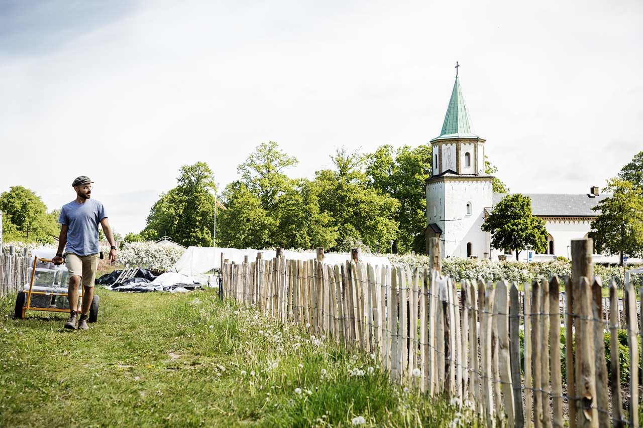 Botildenborg Ökofarm