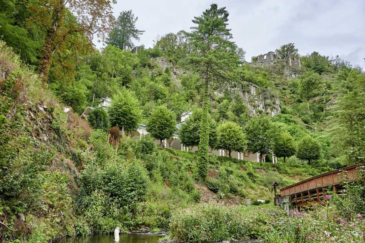 Dendrologischer Garten Bad Berneck