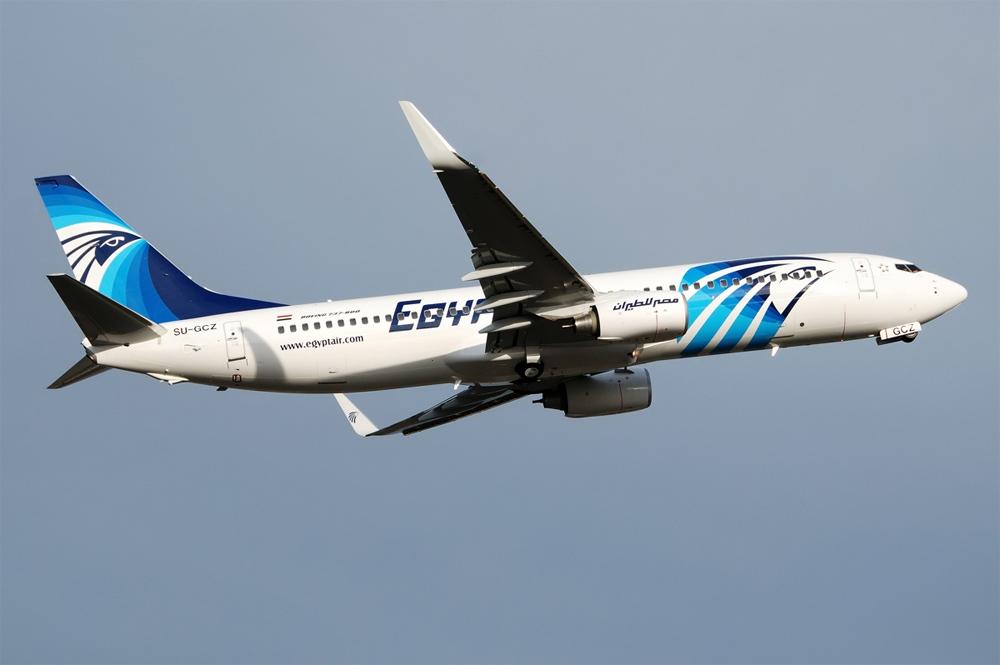 Egyptair fliegt ab Sommer 2021 von Düsseldorf nach Kairo
