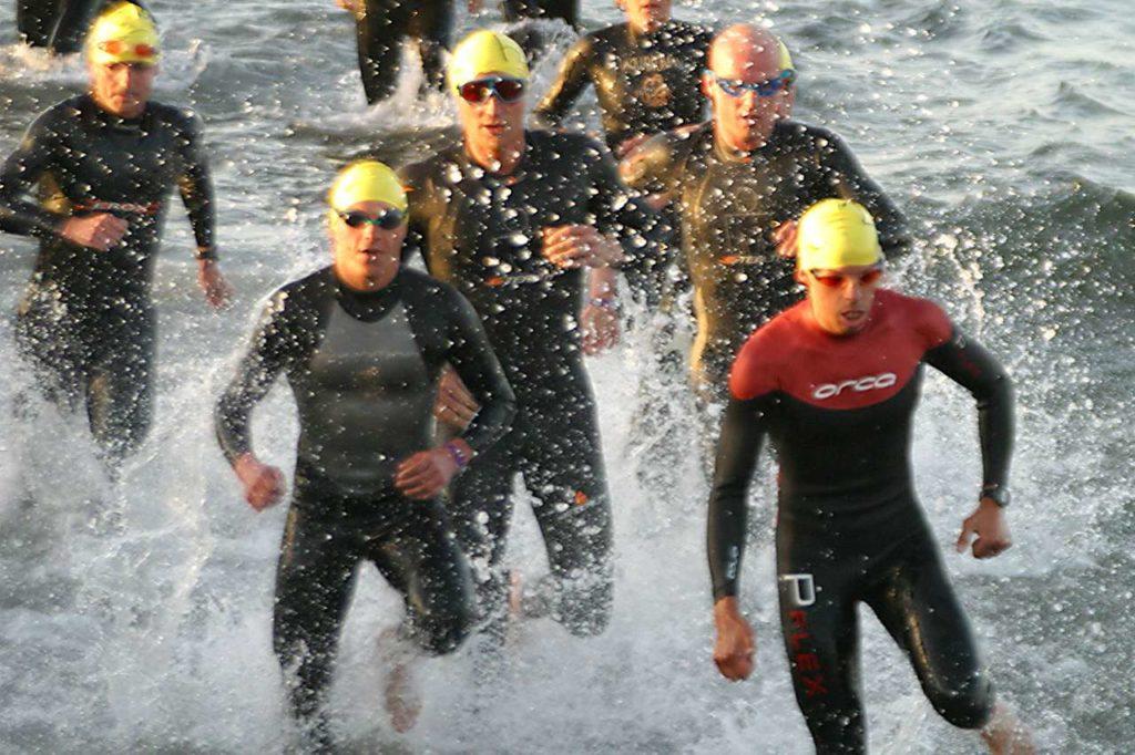 Teilnehmer Ironman Lanzarote