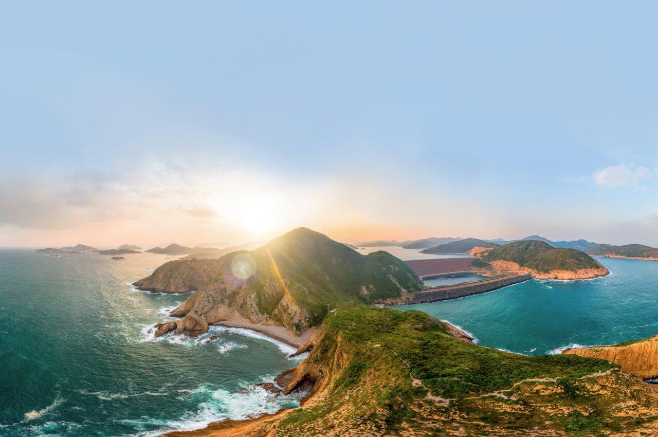 UNESCO Global Geopark Sai Kung
