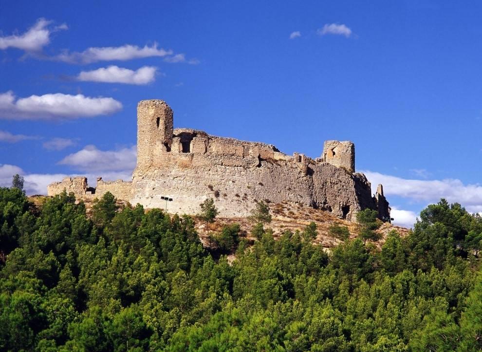 Burg Ayyub in Calatayud