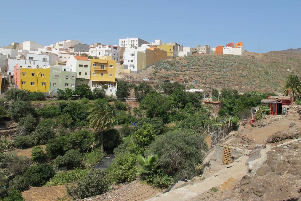 Ingenio Gran Canaria