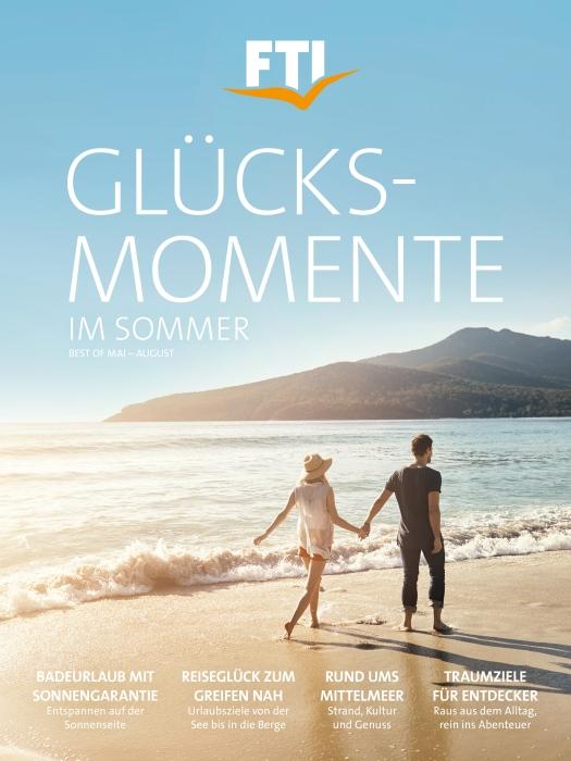 Quarterly FTI Glücksmomente Best Sommer