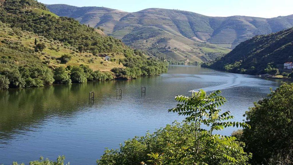 Dourotal Flusskreuzfahrt Olimar