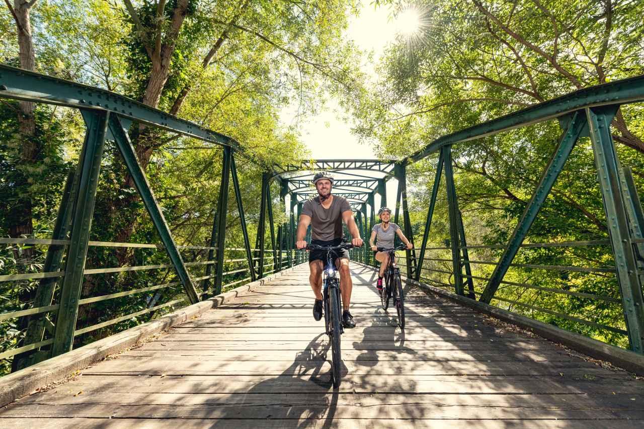 Radtouren in Niederösterreich