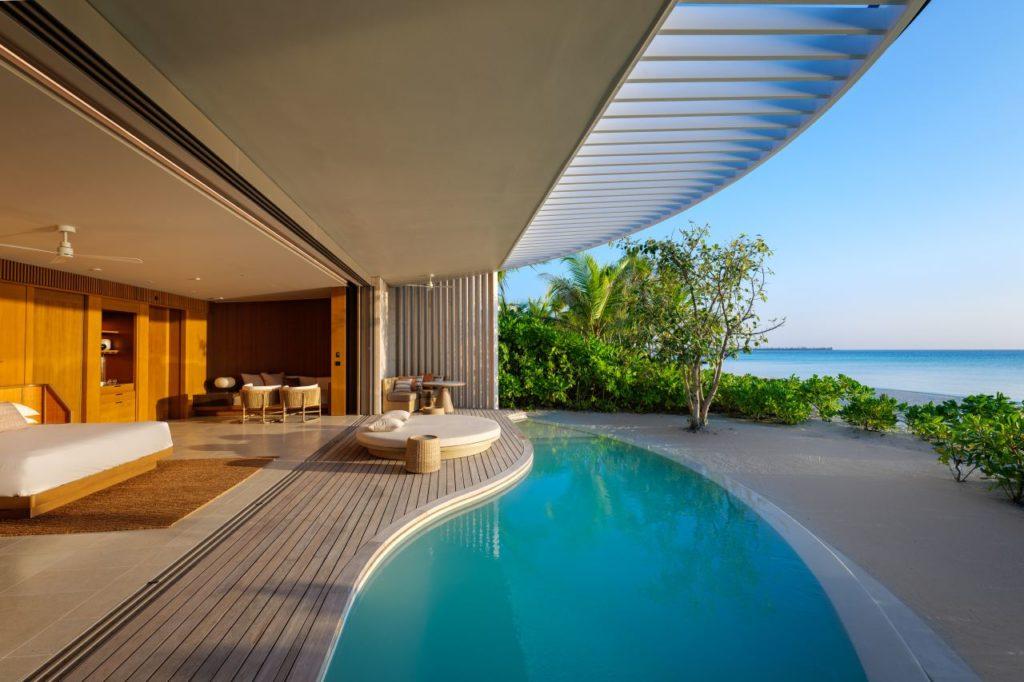 The Ritz Carlton Maldives Eröffnung 2021