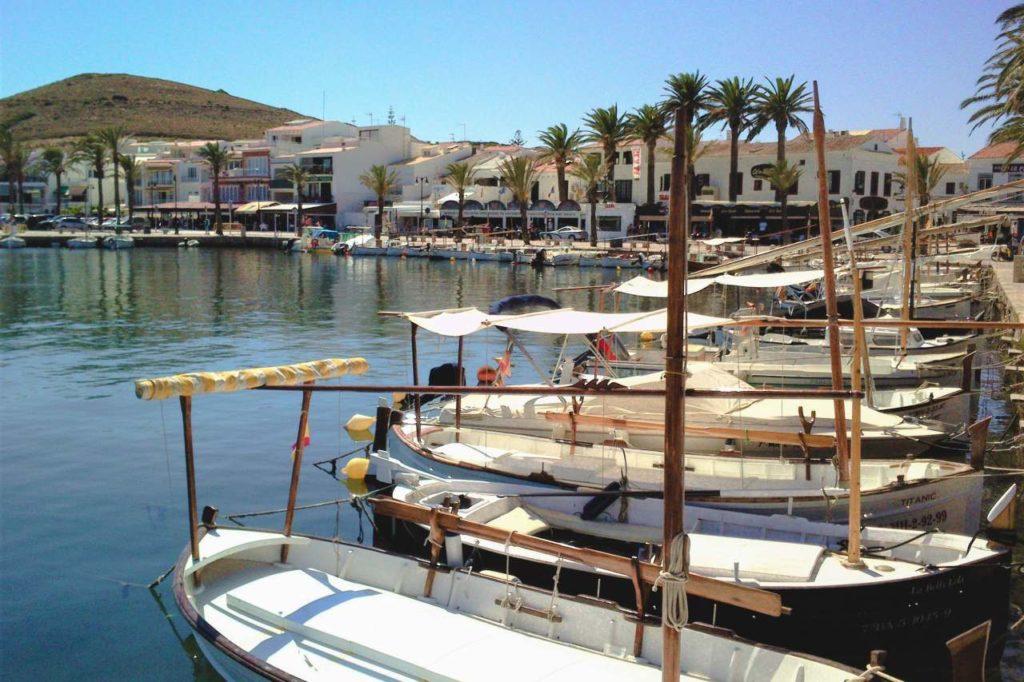 Slow-Trekking-Tour Menorca Hauser Exkursionen