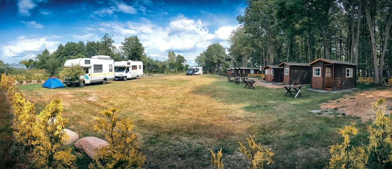 Camping Olando kepurė Holländermütze