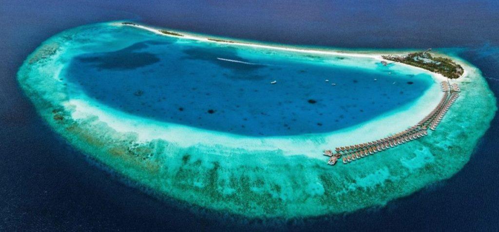 Seaside Finolhu Resort exklusiv mieten